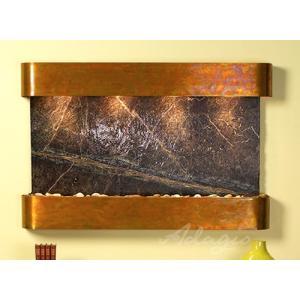 サンライズ・スプリングス SSR1005 送料無料/人口の滝 壁掛け 天然石|oxford-c