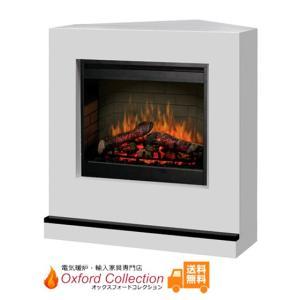 電気式暖炉 コンテンポラリー26インチ 送料無料/ディンプレックスカナダ/イタヤランバー/暖炉 温風 暖炉型ヒーター リビング 暖房器具|oxford-c