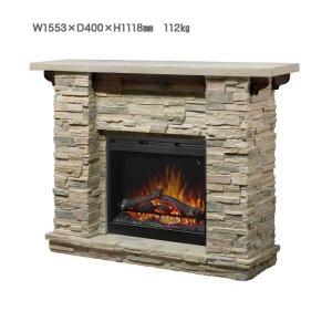 電気式暖炉 フェザーストーン 送料無料/ディンプレックスカナダ/イタヤランバー/暖炉 温風 暖炉型ヒーター リビング 暖房器具|oxford-c