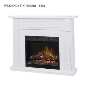 電気式暖炉 ホワイト222 送料無料/ディンプレックスカナダ/イタヤランバー/暖炉 温風 暖炉型ヒーター リビング 暖房器具|oxford-c