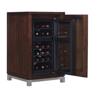 ウェスレーヤン ワインキャビネット 送料無料/保冷機能付 家庭用ワインセラー|oxford-c