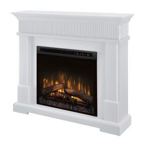 【送料無料】26インチ電気式暖炉ジーン ディンプレックスカナダ 20%OFF ヒーター 暖房 豪華プレゼント付|oxford-c