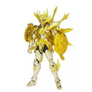 聖闘士聖衣神話EX 聖闘士星矢 ライブラ童虎(神聖衣) 約1...