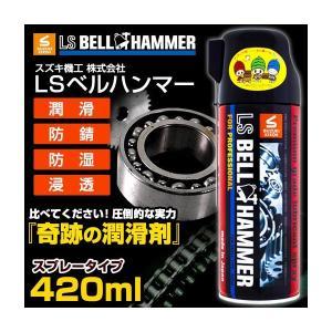 ベルハンマー 超極圧潤滑剤 LSベルハンマー ...の関連商品4