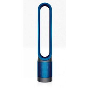 ダイソン 空気清浄機能付 タワーファン dyson Pure Cool Link TP02IB アイアン/サテンブルー|oxgood