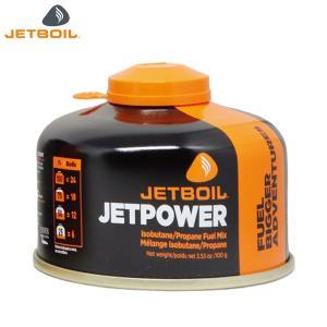 JETBOIL(ジェットボイル) ジェットパワー100G 1824332|oxtos-japan