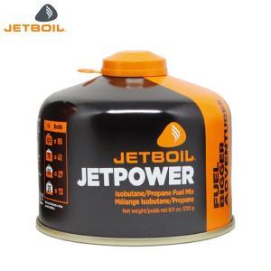 JETBOIL(ジェットボイル) ジェットパワー230G 1824379|oxtos-japan