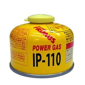 PRIMUS(プリムス) IP-110 小型ガス【ガス/ボンベ/カートリッジ/コンロ/ストーブ/バーナー】|oxtos-japan