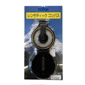 ハイマウント レンサティックコンパス【磁石/コンパス/地図】 oxtos-japan
