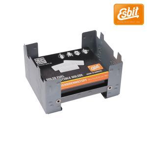 素材: ストーブ/亜鉛メッキ鋼  燃料/ヘキサミン サイズ: 収納サイズ/10×7.7×2.3cm ...
