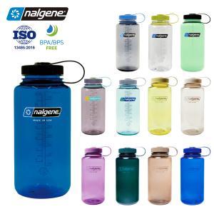 nalgene(ナルゲン) 広口1.0L Tritan 【nalgene/水筒/タンク】