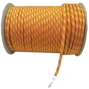EDELRID(エーデルリッド)パワーロック7mm【ER71481.100】【ロープ/紐/張り綱/テ...