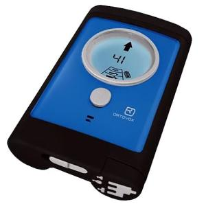 【ポイント5倍】ORTOVOX(オルトボックス)OV-11370 3+(スリープラス)【ビーコン/GPS】 oxtos-japan