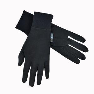 Terra Nova(テラノヴァ)シルクライナーグローブ 21SLG【手袋/グローブ】【ゆうパケット発送可能】|oxtos-japan