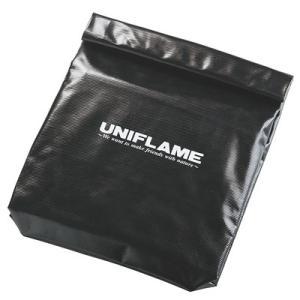 【ポイント5倍】UNIFLAME(ユニフレーム) インスタントスモーカー ケース 665992 oxtos-japan