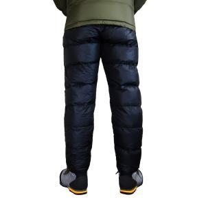 NANGA×oxtos オーロラライトダウンパンツ 860FP 【NANGA/シュラフ/寝袋/ダウン/パンツ/防寒】|oxtos-japan|02