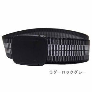 BISON(バイソン)T-LOCK 30mm【ラダーロックグレー】【ゆうパケット発送可能】|oxtos-japan
