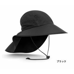 SUNDAY AFTERNOONS (サンデーアフタヌーン) アドベンチャーハット S2A01001【ブラック/M】【UV/日焼け/帽子】 oxtos-japan