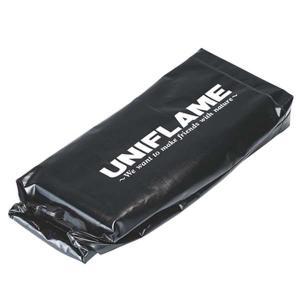 【ポイント5倍】UNIFLAME(ユニフレーム)スモーカー収納ケース600 ブラック 665947 oxtos-japan