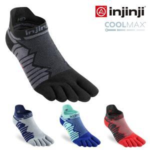 injinji(インジンジ) ウルトラランノーショウ 401110【ゆうパケット発送可能】|oxtos-japan