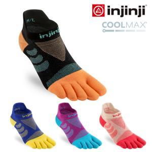 injinji(インジンジ) W'sウルトラランノーショウ 401111【ゆうパケット発送可能】|oxtos-japan