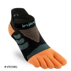 injinji(インジンジ) W'sウルトラランノーショウ 401111【ゆうパケット発送可能】 oxtos-japan 02