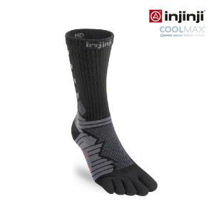 injinji(インジンジ) ウルトラランクルー 401170【メール便(ゆうパケット)発送可能】|oxtos-japan
