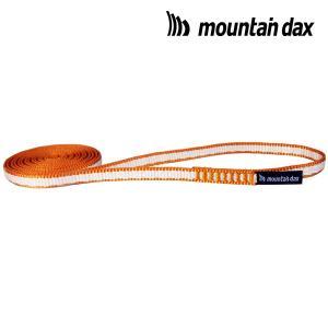 mountain dax(マウンテンダックス) ダイニーマスリング 10mm×120cm CG-39516【ゆうパケット発送可能】|oxtos-japan