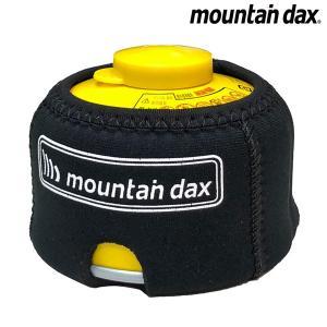 mountain dax(マウンテンダックス) カートリッジカバーII S DA-526-17【ゆうパケット発送可能】|oxtos-japan