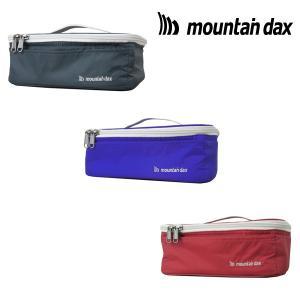 mountain dax(マウンテンダックス) ランチキャリー ショート DA-925-16【保温/保冷】|oxtos-japan