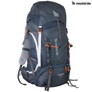 【在庫処分】mountain dax(マウンテンダックス) フリーダム30 DM-304-1601/チャコール【ザック/リュックサック/登山/山岳】|oxtos-japan
