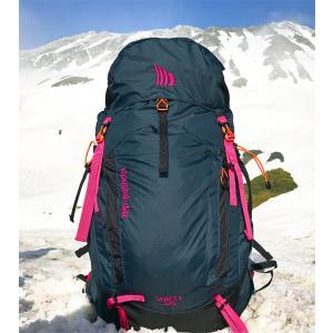 mountain dax(マウンテンダックス) シフティー 32S DM-305S-17【30L ザック リュックサック 登山 トレッキング ハイキング】|oxtos-japan