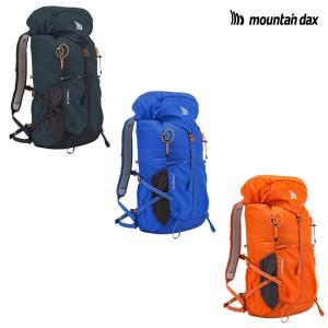【在庫処分】mountain dax(マウンテンダックス) ピークス 28 DM-306-17【28L アタックパック 登山 トレッキング クライミング ハイキング】|oxtos-japan