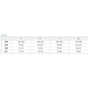 PUROMONTE(プロモンテ) ゴアテックス レインスーツ SR136M oxtos-japan 05