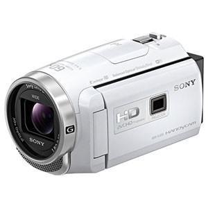 SONY ビデオカメラ HDR-PJ680 64GB 光学3...