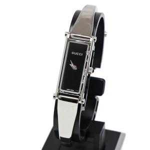 中古 グッチ バングルウォッチ 1500L レディース GUCCI 腕時計