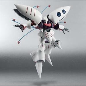 ハマーン・カーンの愛機「キュベレイ」がROBOT魂に参戦! 肩のフレキシブル・バインダーは独立して可...