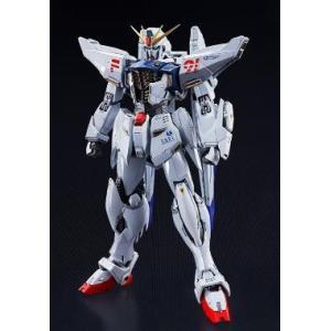 【即納】METAL BUILD ガンダムF91 『機動戦士ガンダムF91』(バンダイ)