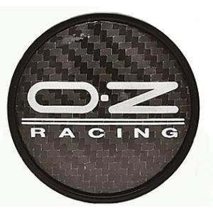 OZ センターキャップ M672C/AL/1個|oz-japan