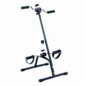 新品 アウトレット 訳あり特価(箱痛み) Be-80098 ルームバイク ペダルこぎ 自転車 座って簡単ペダル運動器 ozaki