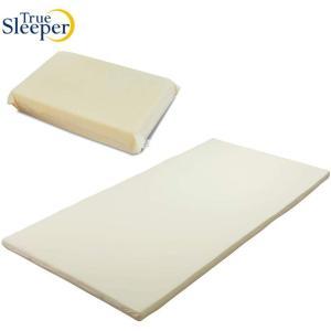 枕セット FN006153   トゥルースリーパー プレミアム3.5   ネックフィットピロー  セット   シングル マットレス 厚さ3.5cm 正規品 福箱 ショップジャパン ozaki