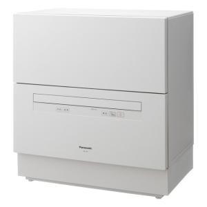 NP-TA4-W パナソニック Panasonic 食器洗い乾燥機 ホワイト ozaki