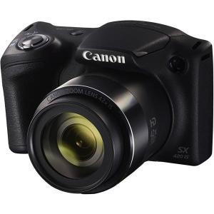 SX420IS Canon コンパクトデジタルカメラ 光学42倍ズームデジカメ パワーショット PowerShot SX420IS キャノン (D)|ozaki