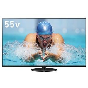 特価 納期1週間 TH-55HX900  パナソニック Panasonic 液晶テレビ 55インチ 液晶 テレビ 4K液晶テレビ VIERA 4Kダブルチューナー内蔵 55V型 ozaki