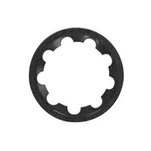 マタギ(Matagi) リールシートリング K16-CBTOP-17 K16カーボン/アルミリング用トップリング /クリックポスト対応可能 (お取り寄せ) ozatoya