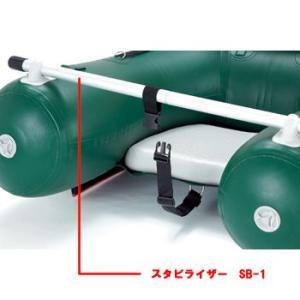 ポイント2倍 ジョイクラフト(JOYCRAFT) フローターパーツ スタビライザー SB-1 ozatoya
