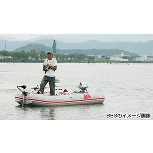 ジョイクラフト JEX-315W SS+ホンダ2馬力船外機セット(携行缶・ランチングホイール付) サマーセール ozatoya 05