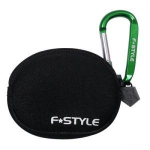 ファイブコア(Fivecore) F-STYLE(エフスタイル) マルチコインケース(カラビナ付)|ozatoya