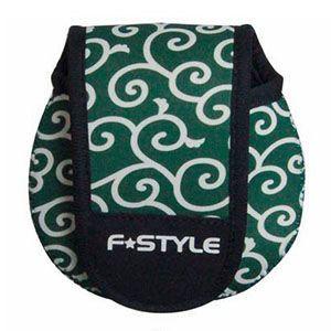 ファイブコア(Fivecore) F-STYLE(エフスタイル) ベイトリールケース|ozatoya