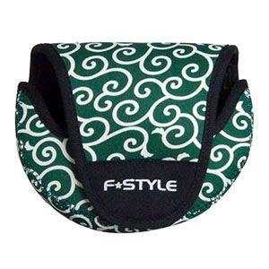 ファイブコア(Fivecore) F-STYLE(エフスタイル) スピニングリールケース|ozatoya